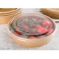 Microwavable disposable take away bowls with lids container paper cups for coffee Manufactures