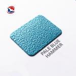 Decorative Thermosetting Electrostatic Spray Epoxy Polyester Powder Coating Manufactures