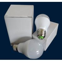 High Transmittance LED Light Bulbs LED Lamp Bulbs With Aluminum Plastic Material Manufactures