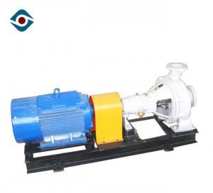 Standard Small Chemical Pump , Self Priming High Performance Pump Chemical Circulation Pump Manufactures