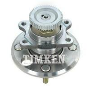 TIMKEN 512190 Rear Wheel Hub & Bearing w/ABS for Sonata Optima Magentis Manufactures