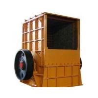 High Efficient Hammer Mining Rock Crusher Double Adjustment Structure For Crushing Limestone Manufactures