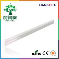 Energy Saving Room LED t8 Tube Light Bulbs / 2ft LED Tube Lights With SMD 2835 Manufactures