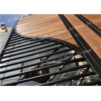 2.2m Size ISO European Horse Stalls With Customized Service Provided Manufactures