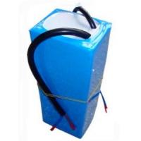 China 48V 10ah LiFePO4 Battery Pack, Lithium a Cell on sale