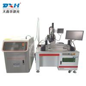 Micro Fiber Laser Welding Machine , Battery / Laser Beam Welding Machine / Stainless Steel Laser Welding Machine Manufactures