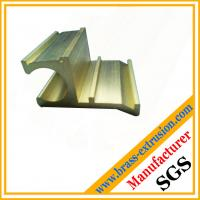 brass copper alloy hardware extrusion profile bolts sections Manufactures