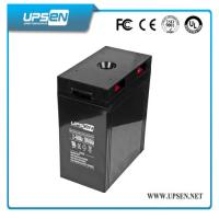 Quality VRLA Sealed Lead Acid Battery with Good Quality and CE Certificate for sale