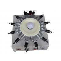 Buy cheap E14 Lamp Cap Crimping Punching Machine For LED Lamp Cap Punching Nailing from wholesalers