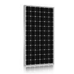 Waterproof 310W 36V Monocrystalline Solar Panel , Thin Solar Panels With White Aluminum Manufactures