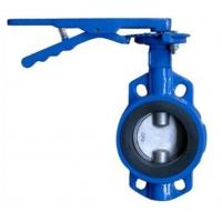 Low Temperature Steel Butterfly Valve Manufactures