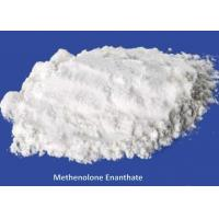 Primobolan Methenolone Enanthate Bodybuilding Powders Aromatizing CAS 303-42-4 Manufactures