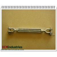 Quality Jaw & jaw turnbuckles for sale