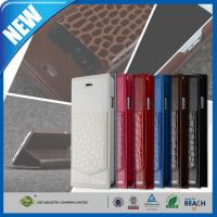 Wallet Leather Cell Phone Cover Credit Card ID Holders For iPhone 6 Manufactures