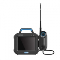 China High Resolution Electronic Magnetic Rocker Videoscope Camera on sale