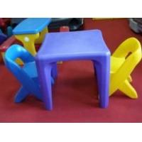 Rotomold kids tables with low cost Manufactures
