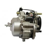 1PE40QMB Two Stroke Motorcycle Engine , Forced Air-Cooled Engine For Scooters Manufactures
