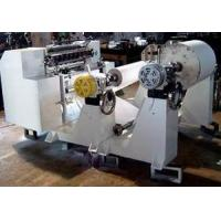 2 Ply Carbonless Paper Roll Slitter Rewinder Manufactures
