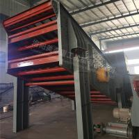 Mining Quarry Rotary Vibrating Screen Heavy Equipment High Wear Resistance Manufactures