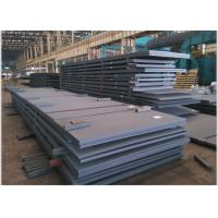 EN 10025 5 Weather Resistant  Steel Plate , Hot Roll S235J2W Corten Steel Panels Manufactures