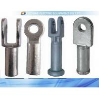 tongue and clevis Manufactures