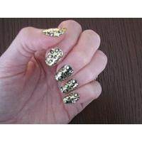 Newest Fashionable Nail Sticker Manufactures