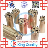 Buy cheap Button Drill Bits Long Hole-Bench Drilling from wholesalers