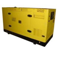 Sound Proof Generator Sets Manufactures