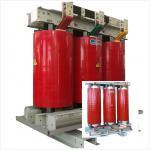 Epoxy Resin Casting Step Down Transformer 6.6kV - 630kVA Low Loss Energy Saving Manufactures