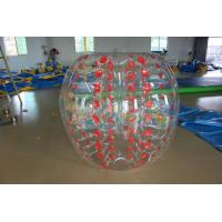 Wholesale 1.5M Bubble Soccer Ball Manufactures