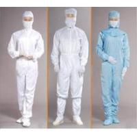 High Quality Antistatic Clothing/ ESD Conjoined Cloth Manufactures