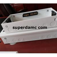 China Automatic wall mount concealed enclosure box making machine for module box on sale