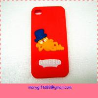 Buy cheap design your own mobile phone case with your own logo from wholesalers