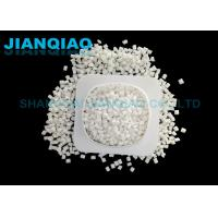 20% GF Reinforced Recycled Plastic Raw Material PBT Plastic High Temperature Manufactures