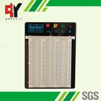 Coloured Solderless Breadboard Projects , ROHS Approval Electronic Prototype Board Manufactures
