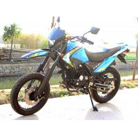 250cc Single Cylinder 4 Stroke Air Cooled Dirt Bike Motorcycle  With Chain Drive Manufactures