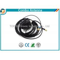 China High Gain GSM Directional Antenna , GSM Outdoor Antenna 900 To 1800MHz on sale