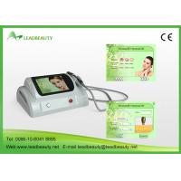 Wholesale price professional thermagic face lift fractional rf skin tightening machine Manufactures