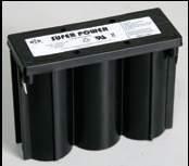 3-SPB-2.5 6V2.5ah Spiral Battery 6V 2.5ah Manufactures