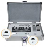 Home Portable Quantum Resonance Magnetic Health Analyzer for Eye Blood Sugar Manufactures
