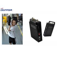 Buy cheap Wireless Mesh Networks for Video Surveillance COFDM Audio Data from wholesalers