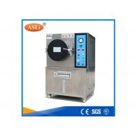China Stainless Steel High Pressure PCT Chamber For Multi-Layer Circuit Board on sale