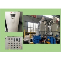 China Air Fans Cooling 20mm PPR Conduit Pipe Making Machine on sale