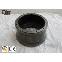 China Swing Gear Ring 2028036 Hitachi Excavator Parts Swing Device Steel Material on sale