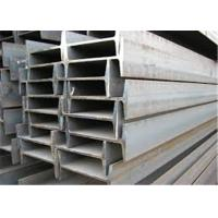 ASTM A500 Structural Steel Sections , Rectangular Hollow Section Steel Tube Manufactures