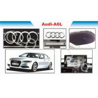 Audi A6 Decoder integration computer  360 Degree Aerial View Car Reverse Camera Kit, Bird View System Manufactures