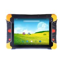 GPS Wifi Bluetooth Industrial PDA NFC Android Tablet 1.3Ghz 16GB ROM 13MP Camera Manufactures