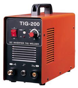 China TIG200 DC Inverted Argon ARC Welding Machine on sale