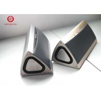10W 2200mAh Super Bass Bluetooth Speaker Support Hands - Free Call Manufactures