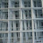 Welded Mesh Steel Plate (SP-002) Manufactures
